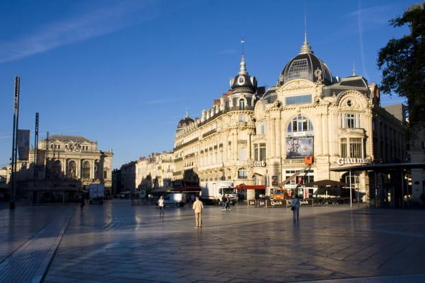 Montpellier : entre -3% de baisse et 3% de hausse des prix