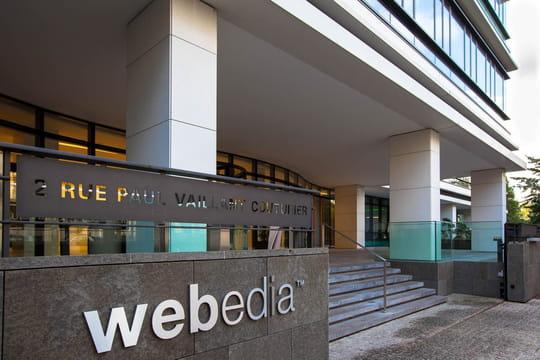 Reportage dans les nouveaux locaux de webedia