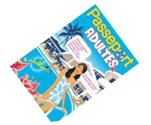 les cahiers de vacances pour adultes connaissent un garnd succès.