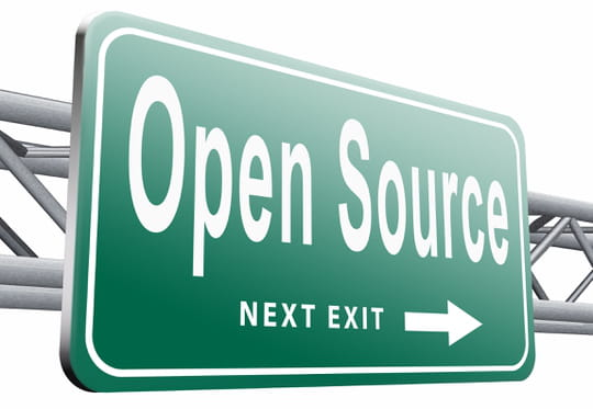 Microsoft, champion de la contribution open source !