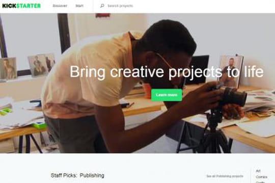 Kickstarter durcit ses conditions d'utilisation pour rassurer ses backers