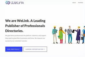 WeLink lève 1,5million d'euros pour recruter et confirmer à l'étranger