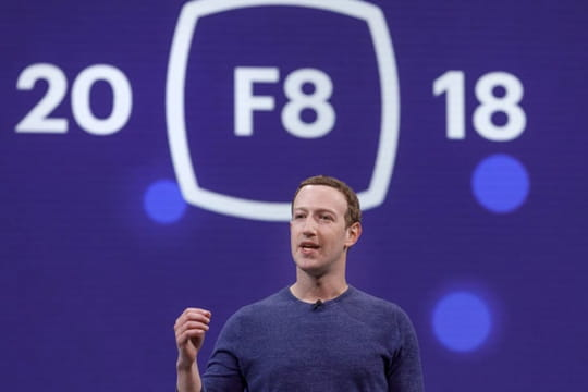 Bilan du Facebook F8 : Dating, réalité virtuelle, workplace et IA
