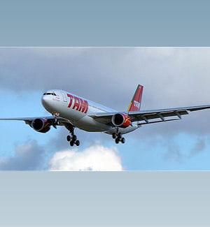 tam airlines a fait, comme klm ou british airways, l'objet d'une grande fusion.