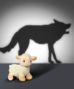 le cédant n'est peut-être pas le doux agneau qu'il semble être.