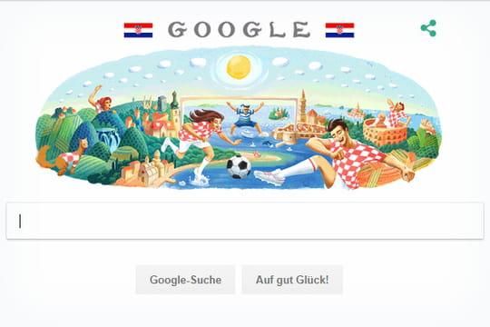 Froogle, google Local... 20ans de home pages Google en gif animé