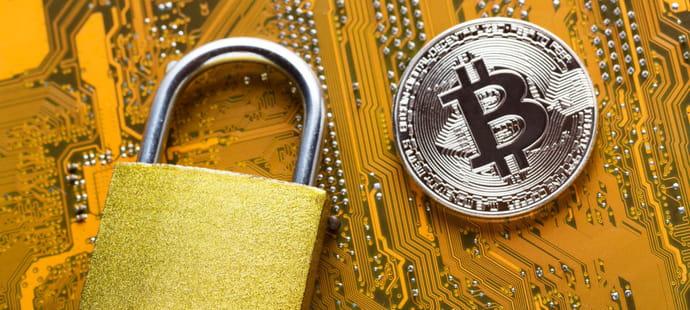 Comment protéger ses bitcoins (ou toute autre monnaie virtuelle)
