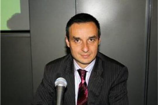 Patrick Pailloux, de l'Anssi à la DGSE