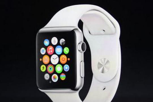Apple Watch : les ventes ont plongé de 90%