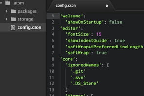 GitHub bascule en open source son éditeur de code en mode web