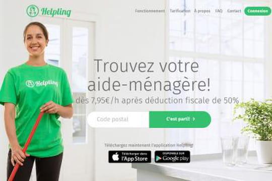 Helpling, plateforme de services ménagers, lève 13,5 millions d'euros