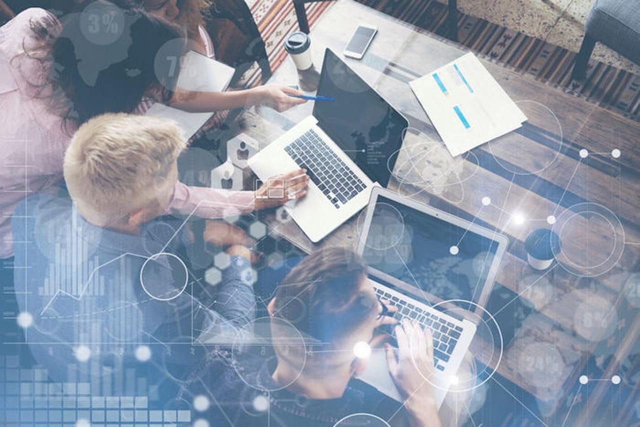 Concepteurs de rencontres en ligne