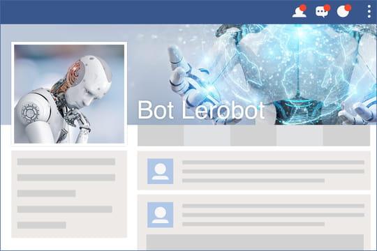 Comment Facebook aide les marques à créer leur IA