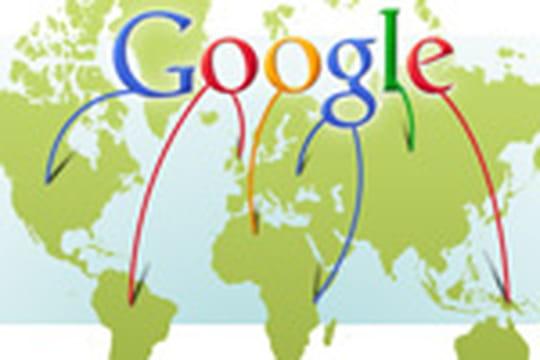 Google se lance dans la recherche de vols