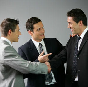 le degré d'intérêt du recruteur jouera forcément dans les négociations.