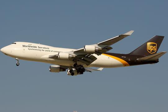 Pourquoi Amazon veut se constituer une flotte d'avions