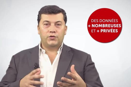 Vidéo: pourquoi modifier la réglementation sur la protection des données?