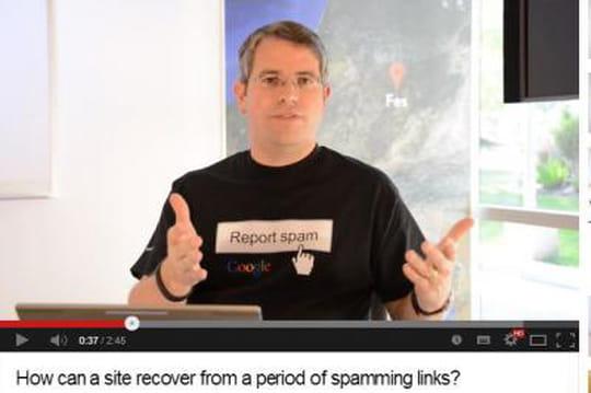 SEO : Google donne des conseils pour vite sortir d'une pénalité