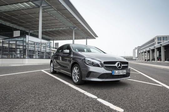Autopartage, VTC, voiture autonome... Daimler accélère dans les services