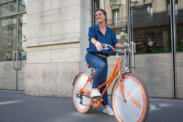 Des vélos de fonction