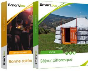 smartbox lance plusieurs nouveaux thèmes par an pour séduire un public le plus