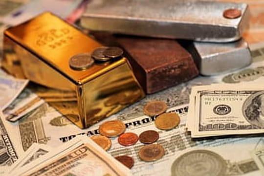 Prix des métaux: les tarifs des métaux en novembre 2019
