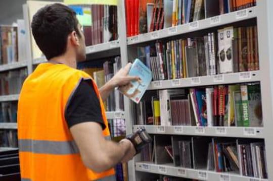Amazon va payer ses salariés démotivés pour les faire partir