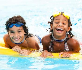 swimsafe, un accessoire pour enfants et adultes qui peut sauver des vies