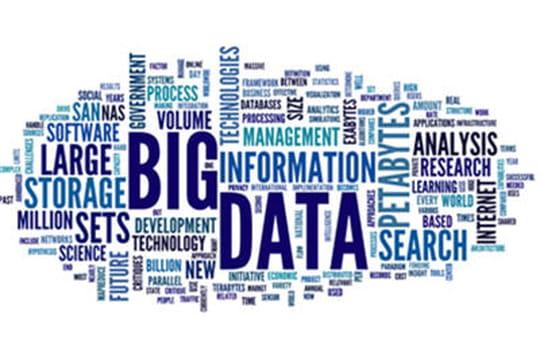 Big Data: seules 8% des entreprises en phase de projet