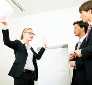 ne négligez pasles compétences que vos équipespeuvent vous apportez.