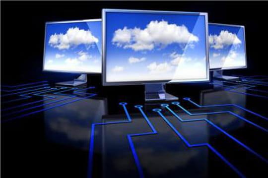 Cloud public : Dell jette l'éponge