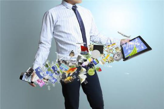 Il se vendra plus de tablettes que de PC cette année