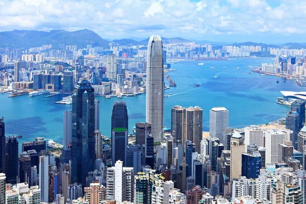 20e: Hong Kong