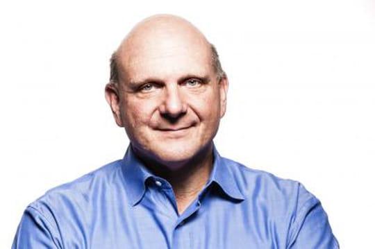 Microsoft : la succession de Ballmer se jouerait entre Mulally et Nadella