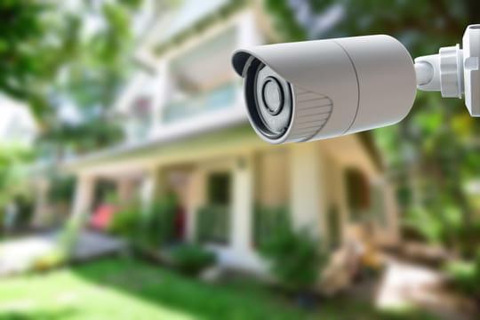 Caméra de surveillance: à chaque besoin son modèle