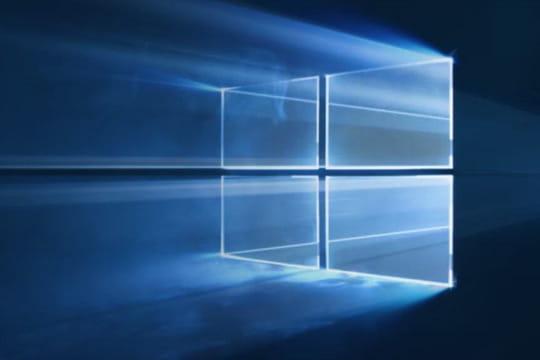 Windows 10 : la pénétration ralentit