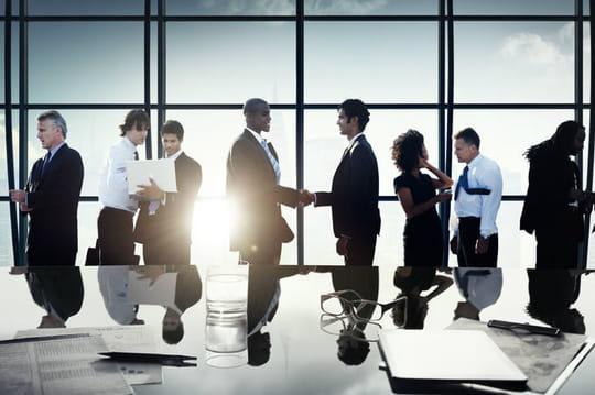 Réseautage : les clés du succès
