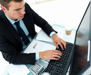 des règles existent, qui encadrent l'usage de l'ordinateur professionnel.