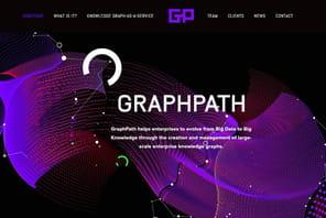 GraphPath mise sur blockchain pour démocratiser le knowledge graph
