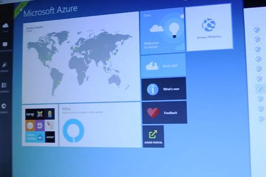 Cloud hybride : Microsoft peaufine son offre avec la bêta d'Azure Stack