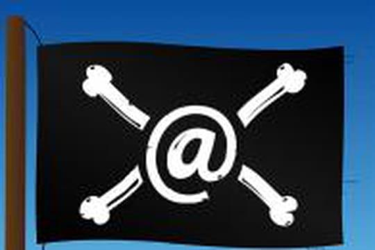 EDF piraté : la justice saisit les serveurs du Parti Pirate allemand
