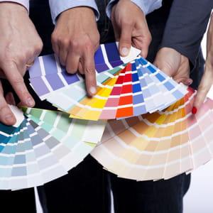 les tons neutres règlent la question des différencesde goûts et de couleurs.