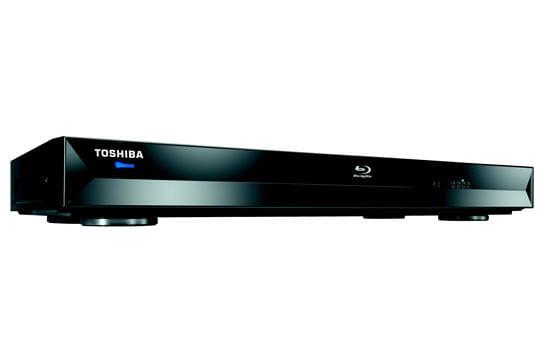 Toshiba a enfin son Blu-ray