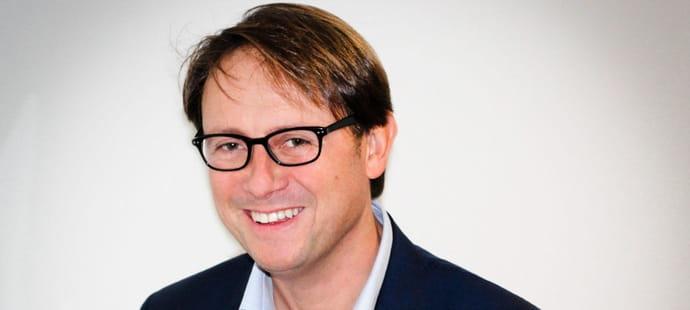 """Philippe Framezelle (Adverline):""""Video Intelligence est un player vidéo qui ne se lance que si le pré-roll a été acheté"""""""