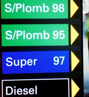 les carburants sonttaxés via la tva et la tipp.