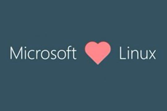 Microsoft veut former à Linux