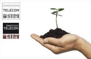 les huit start-up soutenues par la fondation télécom