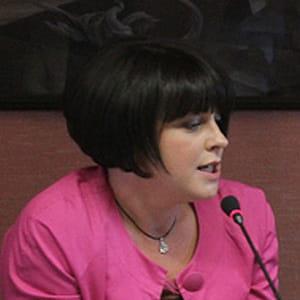 sylvia pinel est logée à bercy, dans l'hôtel des ministres.