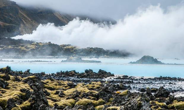 Reykjavik (Islande): viking