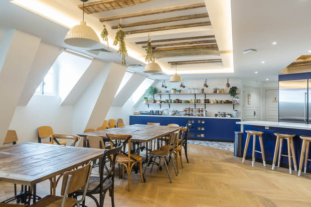 Une cuisine méditerranéenne pour se retrouver